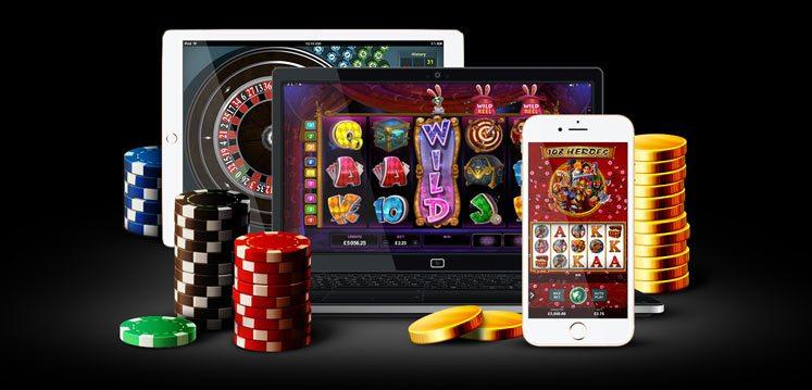 วิธีเล่นสล็อต เกมสล็อตออนไลน์และเทคนิค วิธีเล่นสล็อตให้ได้เงิน ด้วยต้นทุนต่ำสุด