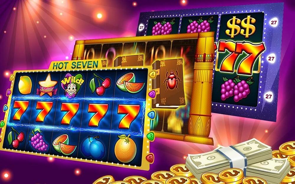 เล่นสล็อตฟรี หาเงินจากเกมสล็อตออนไลน์ สล็อตฟรีเครดิตไม่ต้องฝากเงิน ถอนได้จริง